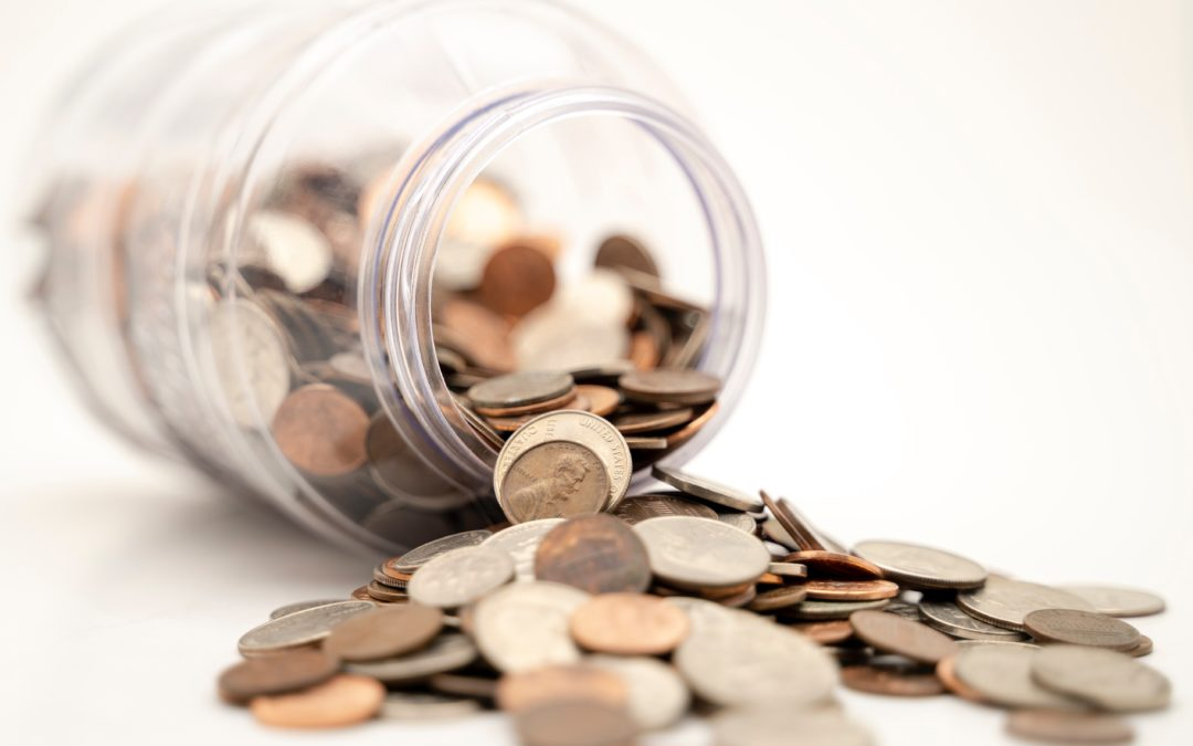 Do you have the guts to invest in fundraising?